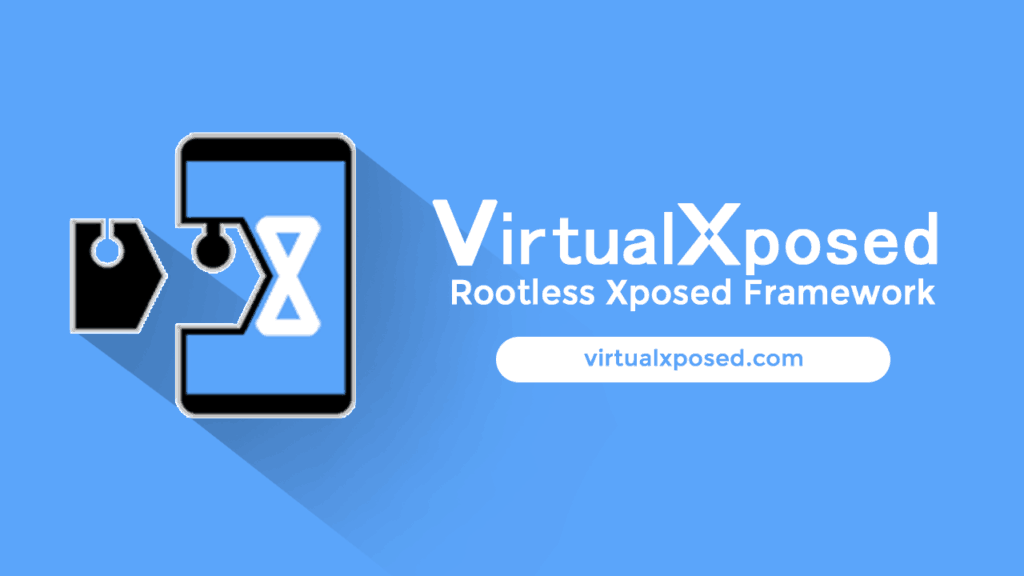 virtual xposed mod apk