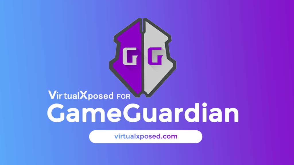 virtualxposed for gameguardian apk download